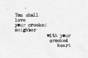 Auden.Crooked Neighbor