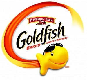 Pepperidge Goldfish