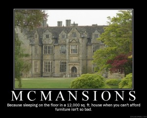 mcmansion