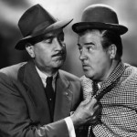 Abbot and Costello