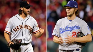 They were not quarreling over a first century version of whether Madison Bumgarner of the Giants or Clayton Kershaw of the Dodgers was the better pitcher . . .