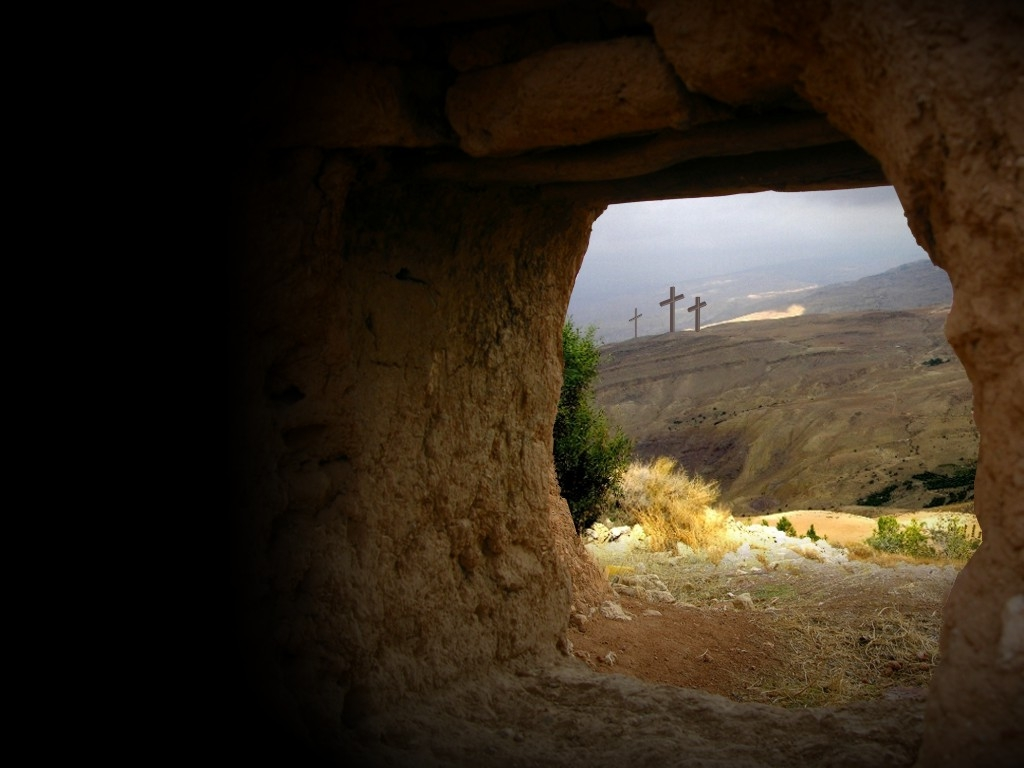 empty-tomb – www.larrypatten.com