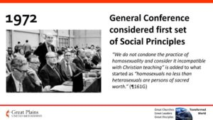 1972 Conference